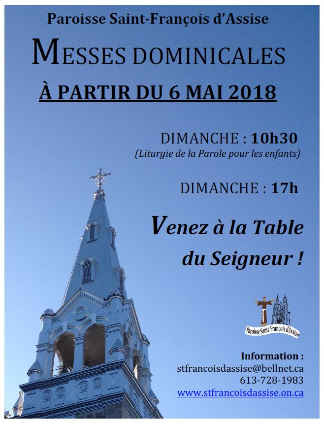 Heure Messe